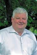 Bruce Hoevet