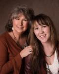 Penny Dunlap and Whitney Paulsen