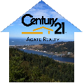 CENTURY 21 Agate Realty - Gold Beach