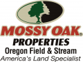 Mossy Oak Properties Oregon Field & Stream
