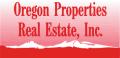 Oregon Properties Real Estate Inc
