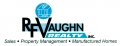 RF Vaughn Realty, Inc