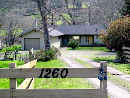 1260 Yankee Creek Rd